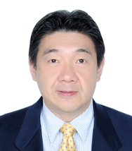 Mr. Wilson Sy, Founder of Wealth Securities and PhilEquity,Inc.