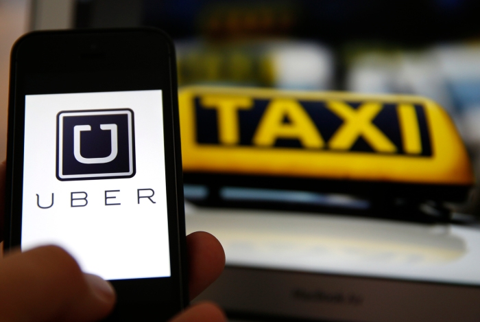 Grab,Uber Philippines Apps Are Better Than Comelec's 5B Voting Machines | Think Philippines!