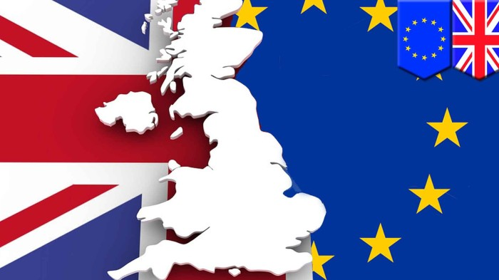 UP CLOSE! What is 'Brexit' by ThinkPhilippines